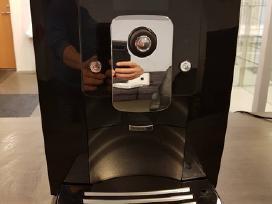 Automatinis kavos aparatas Kalerm Klm1601. Garanti