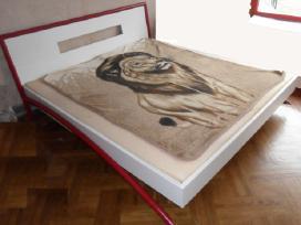 Parduodu dvigule lova. Kaina: 450eur