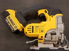 Platus įrankių pasirinkimas: Bosch, Hilti, Dewalt