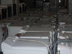 Naudotos skalbimo mašinos iš Vokietijos nuo 100eur - nuotraukos Nr. 4