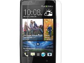 HTC Desire 500 ekrano apsauginė plėvelė