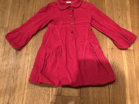Velvetinis paltukas