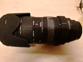 Objektyvas Sigma 50-500mm 4-6,3 Apo Dg Hsm Ex (Can