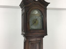 Xviii a. pabaigos pastatomas laikrodis