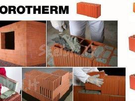 Blokeliai mūro, pamatų, silikato blokai - nuotraukos Nr. 12