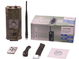 Medžiokline lauko kamera Hc-700g 3g Mms funkcija
