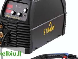 Suvirinimo pusautomatis kempas Strom Mig-200
