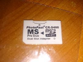 Memory Stick Ms Pro Duo