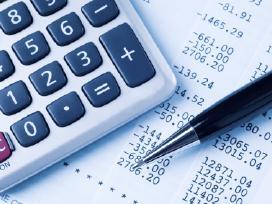 Buhalterinė apskaita - smulkios / vidutinės įmonės