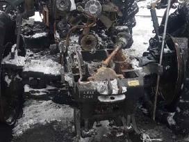 Traktoriaus Case Ih Cs130 atsarginės dalys