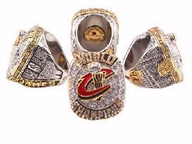 Nba, Nhl, Nfl. Champions žiedai kaina 20 eurai