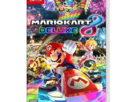 Nupirksiu Mario Kart 8 Deluxe Switch