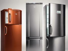 Šaldytuvų ir šaldiklių remontas su garantija.