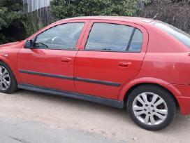 Opel Astra-g-cc, 2003m. (variklis Y22dtr)