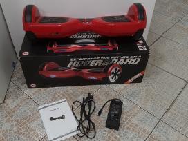 Hoverboard riedis su garantija tik 85€