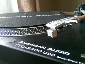 American Audio Ttd-2400 Usb
