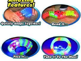 Magic tracks žaislas vaikams - nuotraukos Nr. 14