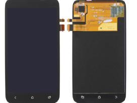 HTC One S ekranas (display)
