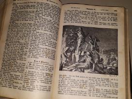 Biblija vokiečių kalba - nuotraukos Nr. 5