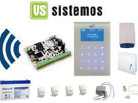 Esim 384 Šiuolaikinė Gsm/gprs apsaugos sistema