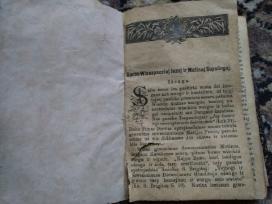 Senos retos knygos - nuotraukos Nr. 6