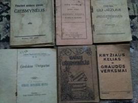 Senos retos knygos - nuotraukos Nr. 8