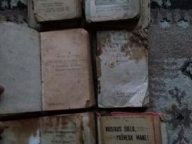 Senos retos knygos - nuotraukos Nr. 9