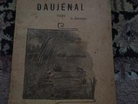 Senos retos knygos - nuotraukos Nr. 14