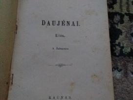 Senos retos knygos - nuotraukos Nr. 15