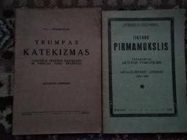 Senos retos knygos - nuotraukos Nr. 19