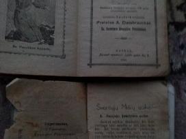 Senos retos knygos - nuotraukos Nr. 20