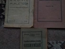 Senos retos knygos - nuotraukos Nr. 21