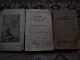 Senos retos knygos - nuotraukos Nr. 22
