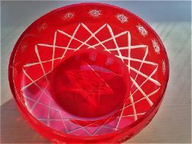 Spalvoto stiklo gaminiai - nuotraukos Nr. 3