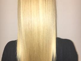 Cocochoco keratinas_galia tavo plaukams - nuotraukos Nr. 9