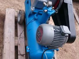Oro kompresoriu remontas,gamyba,atsargines detales - nuotraukos Nr. 6