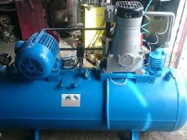 Oro kompresoriu remontas,gamyba,atsargines detales - nuotraukos Nr. 7