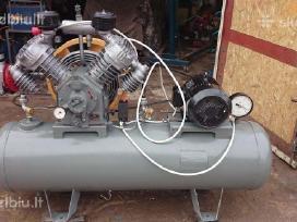 Oro kompresoriu remontas,gamyba,atsargines detales - nuotraukos Nr. 9