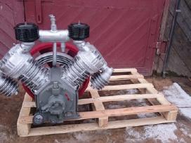 Oro kompresoriu remontas,gamyba,atsargines detales - nuotraukos Nr. 17