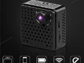 Hi End, Full HD (1080p), WiFi, P2p, Ip Kamera