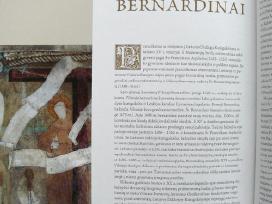 Tas gimsta amžinai Šv. Bernardino vienuolynas - nuotraukos Nr. 5
