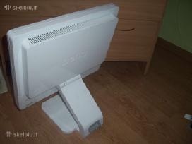 19 coliu LCD monitorius Benq - nuotraukos Nr. 2