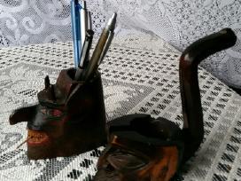 Pieštukinė, peleninė - nuotraukos Nr. 2