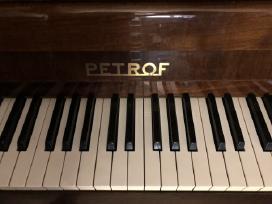 Parduodu pianina Petroff dvieju pedalu - nuotraukos Nr. 2