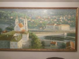 Vilniaus miesto paveikslas