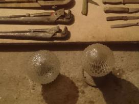 Dildės, replės, santechniniai raktai (cangės) - nuotraukos Nr. 4