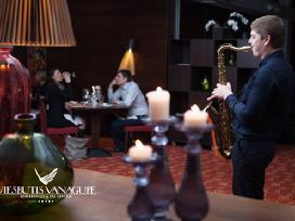 Saksofonistas, Saksofono muzika, Saksofonininkas - nuotraukos Nr. 13