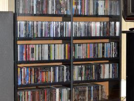 Originalūs CD nuo 2 iki 6 eurų