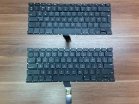 Apple MacBook Air A1369 A1466 klaviatūros - nuotraukos Nr. 3