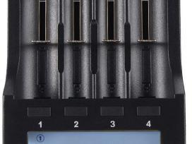 Liitokala Lii-500,lii-402,lii-202,pakrovejai Smart - nuotraukos Nr. 10